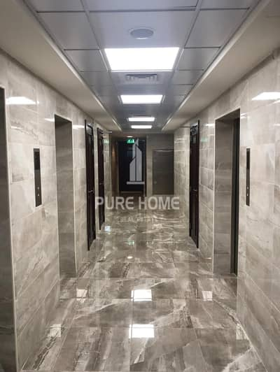 1 Bedroom Flat for Rent in Al Nahyan, Abu Dhabi - Hot Offer !! Clean and Spacious 1Bedroom Apartment