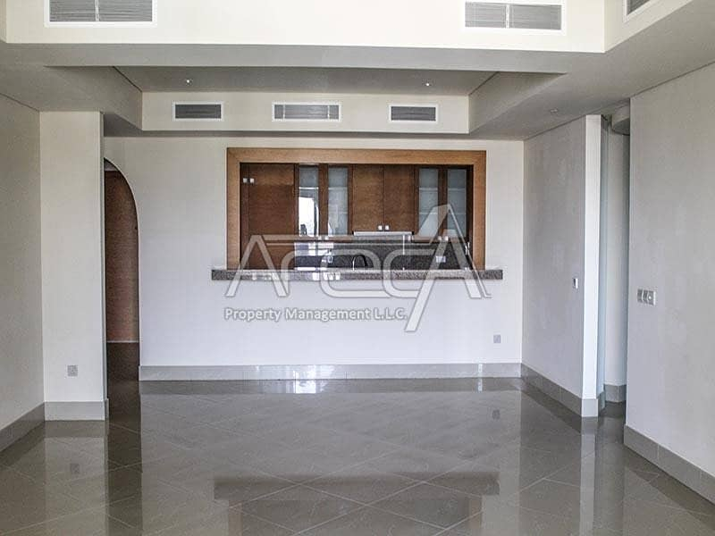2 Luxurious 3 Bedroom Apartment with Parking Facility in Salam Street Area