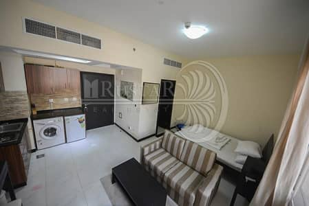 Furnished studio for sale on the first floor