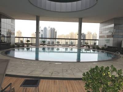 شقة 1 غرفة نوم للايجار في أبراج بحيرات جميرا، دبي - Hot Deal