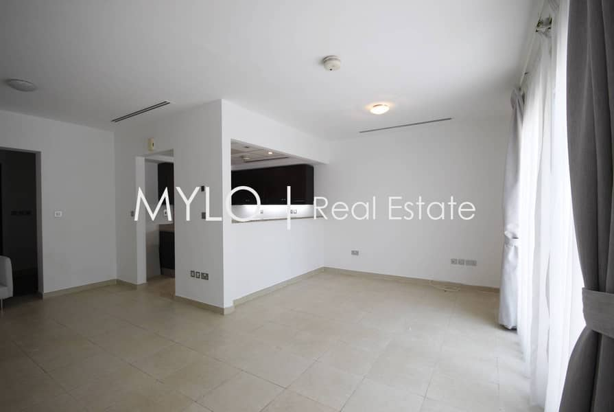 2 Available Now   Beautiful One Bed   View Today