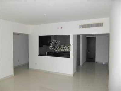 2 Bedroom Flat for Rent in Al Reem Island, Abu Dhabi - Amazing! 2 BR Apartment Available in Marina Blue Tower