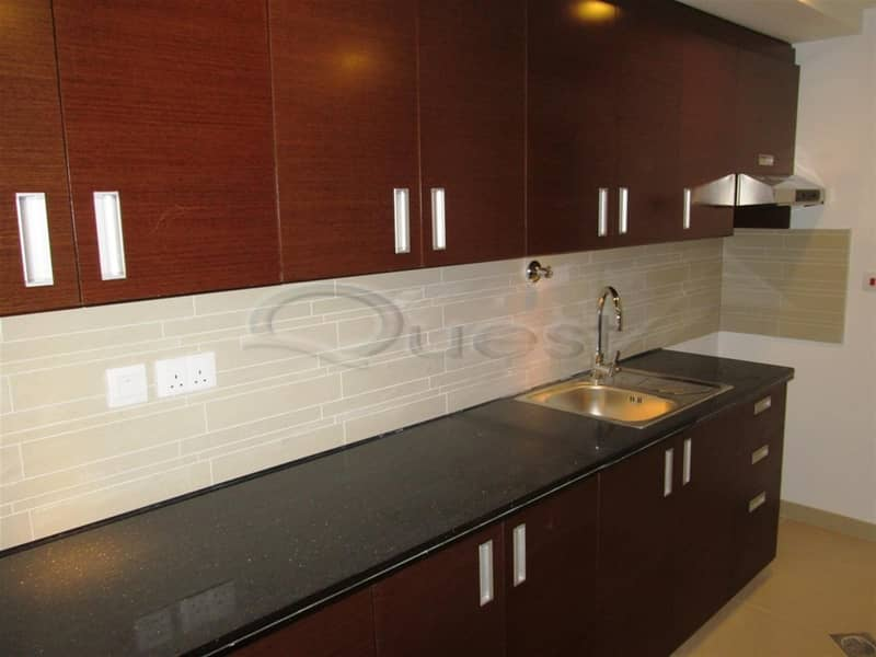 2 Fully wardrobe Kitchen Studio with Parking and facilities