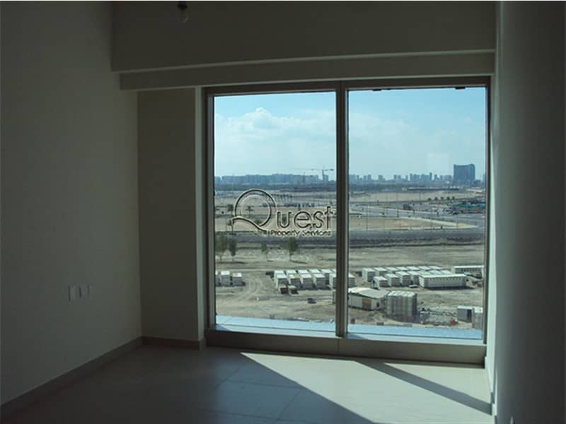 Eye-Catching! 2 BR Apartment Available with Sea-view