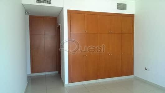 فلیٹ 4 غرفة نوم للايجار في منطقة النادي السياحي، أبوظبي - Amazing BalconyView 4 m with appliances.