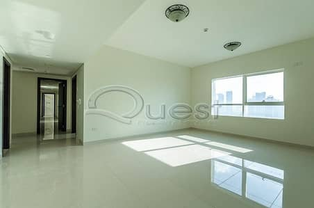 3 Bedroom Flat for Rent in Al Reem Island, Abu Dhabi - 3 Bedroom with 1month Free and 2 Parking