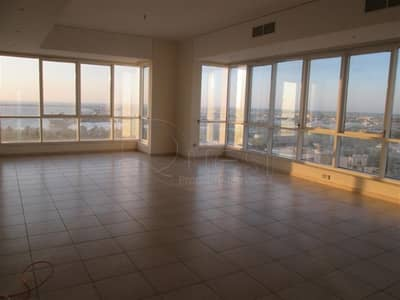 Excellent Corniche View 3  maid with Parking and Facilities