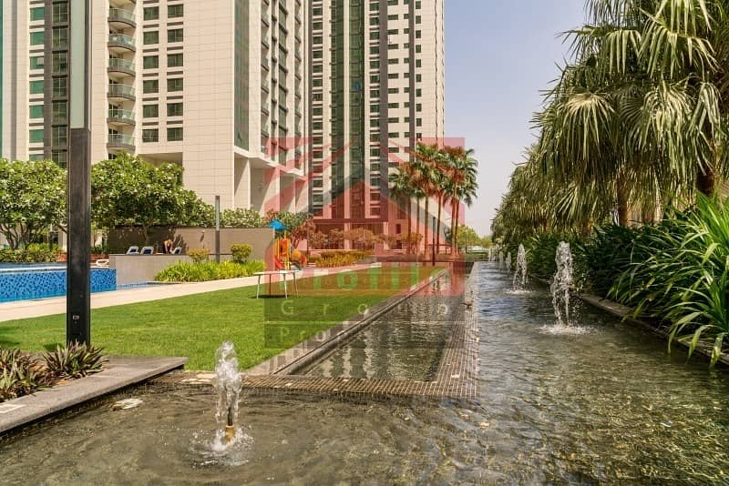 12 VIP Penthouse for rent in Marina Heights Reem Island