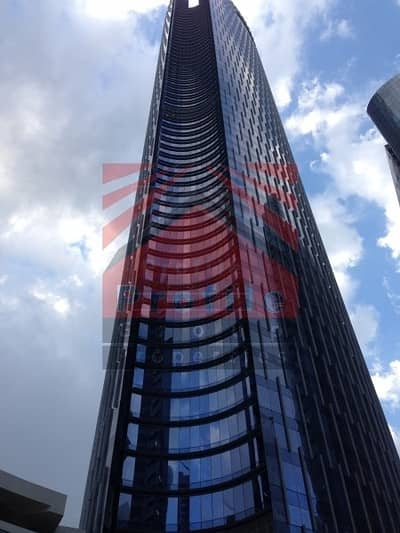 Office Space available in Addax Port Tower
