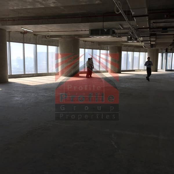 13 Office Space available in Addax Port Tower