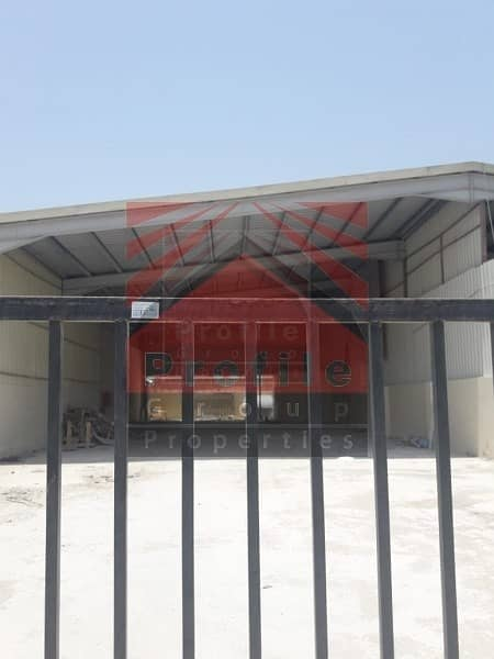 2 Land For Rent in Mussafah Industrial City