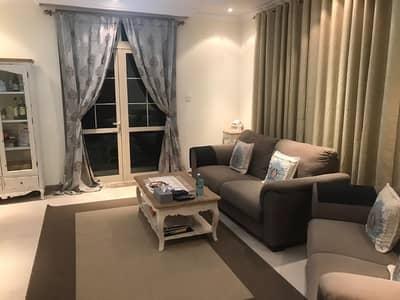 فیلا 4 غرفة نوم للايجار في جزر جميرا، دبي - فیلا في طراز أوروبي جزر جميرا 4 غرف 230000 درهم - 4247832