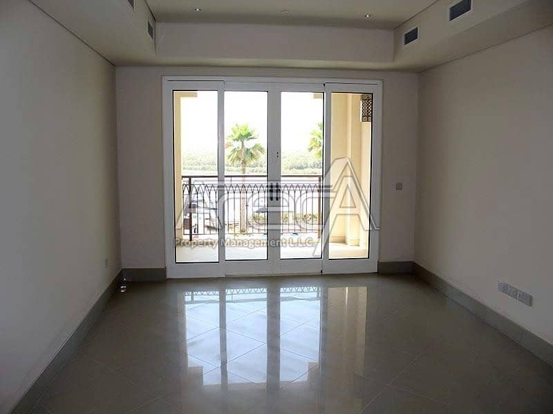 2 1 MONTH RENT FREE   Luxurious 2 BR apartment in salam street