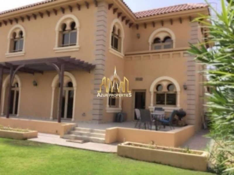 3 B/R in Big Plot | Affordable | Falcon City Dubai