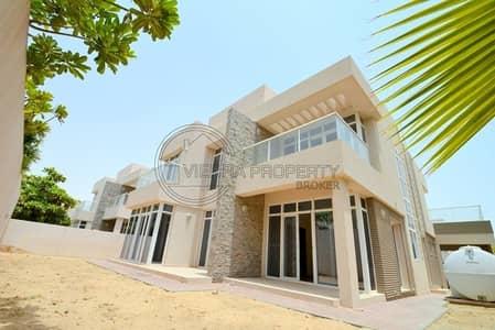 فیلا 5 غرف نوم للبيع في واحة دبي للسيليكون، دبي - MODERN 5BR + MAID | OPP TO POOL | WELL MAINTAINED