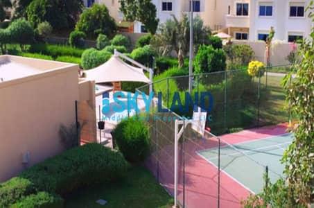 4 Bedroom Villa for Rent in Al Reef, Abu Dhabi - Best Deal ! 4BR + Study w/ Private Garden