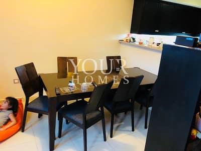 تاون هاوس 2 غرفة نوم للبيع في قرية جميرا الدائرية، دبي - Vacant on Transfer | Converted 1 Bed TH