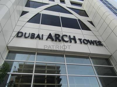 شقة 1 غرفة نوم للبيع في أبراج بحيرات جميرا، دبي - Three Bedroom plus Maid   Full Sea   Vacant Unit   Top Floor