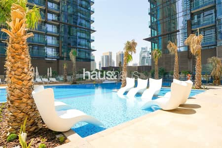 1 Bedroom Flat for Sale in Dubai Marina, Dubai - Private Residences managed by a 5* Hotel Brand