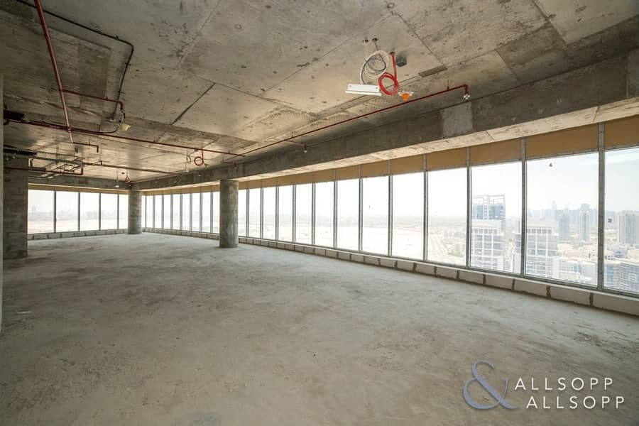 1 High Floor| 49 Parking Spaces | Panoramic