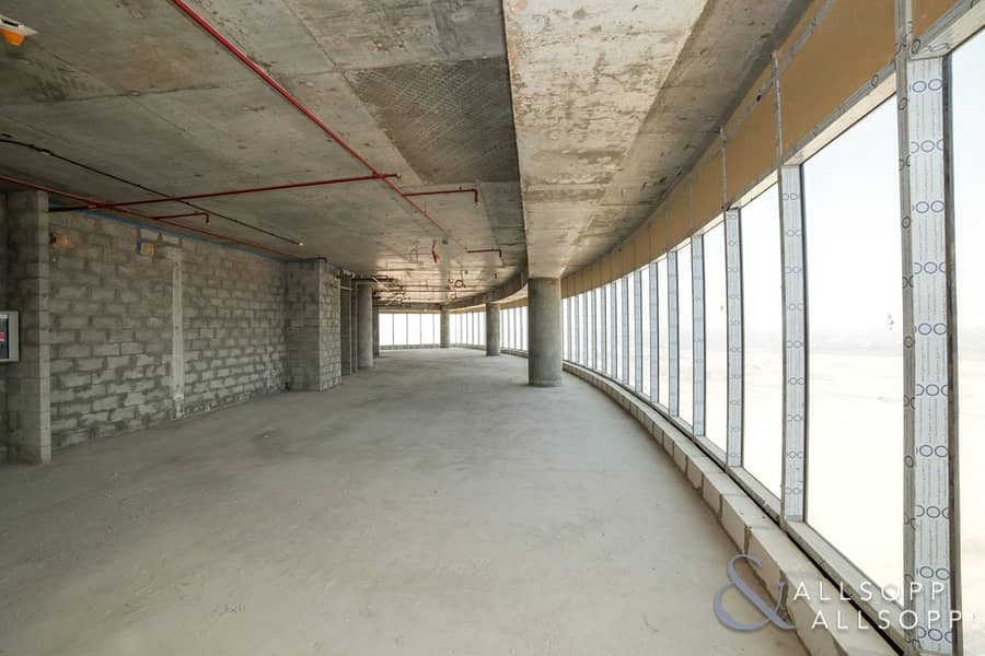 2 High Floor| 49 Parking Spaces | Panoramic