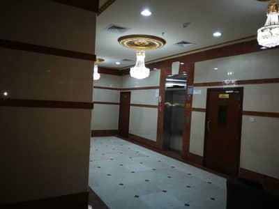 شقة 1 غرفة نوم للايجار في الروضة، عجمان - شقق روعه للايجار فى الروضه 3والجرف خلف السوق الصينى بنايه جديده