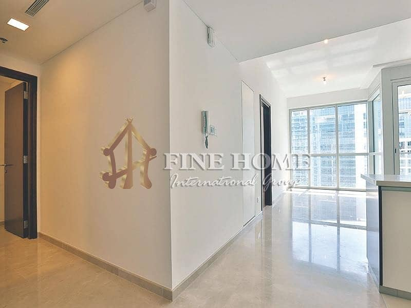2 Luxurious !1BR apartment in Zayed Sport City