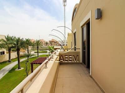 فیلا 4 غرفة نوم للبيع في حدائق الراحة، أبوظبي - فیلا في حميم حدائق الراحة 4 غرف 2800000 درهم - 4248274