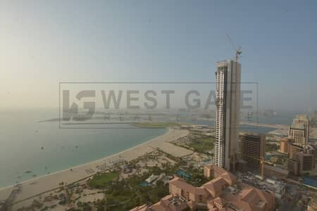 Full Sea View | High Floor | Managed Property