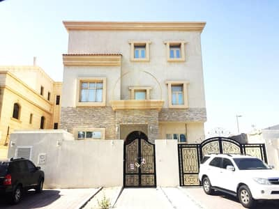 5 Bedroom Villa for Sale in Al Mushrif, Abu Dhabi - Great 5BR. Villa in Al Mushrif . Abu Dhabi