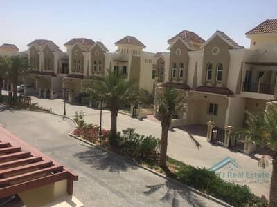 3 Bedroom Townhouse for Rent in Dubai Industrial Park, Dubai - MIDDLE UNIT!  3BR VILLA  W/T OPEN VIEW!