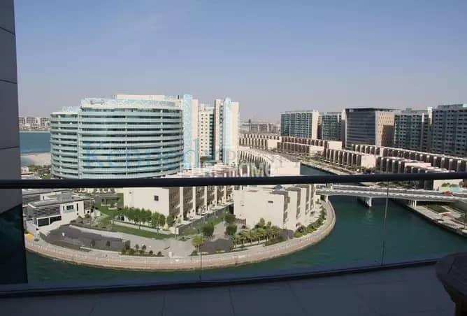 Move in now | Studio Apt Sea View  | Al Barza