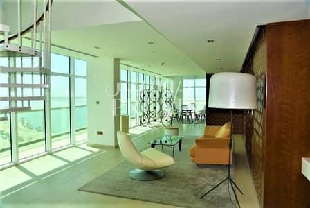 بنتهاوس 3 غرف نوم للبيع في شاطئ الراحة، أبوظبي - Your once in a lifetime investment opportunity