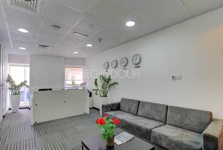 Offices for Rent in Dubai Sports City - Rent Workspace in