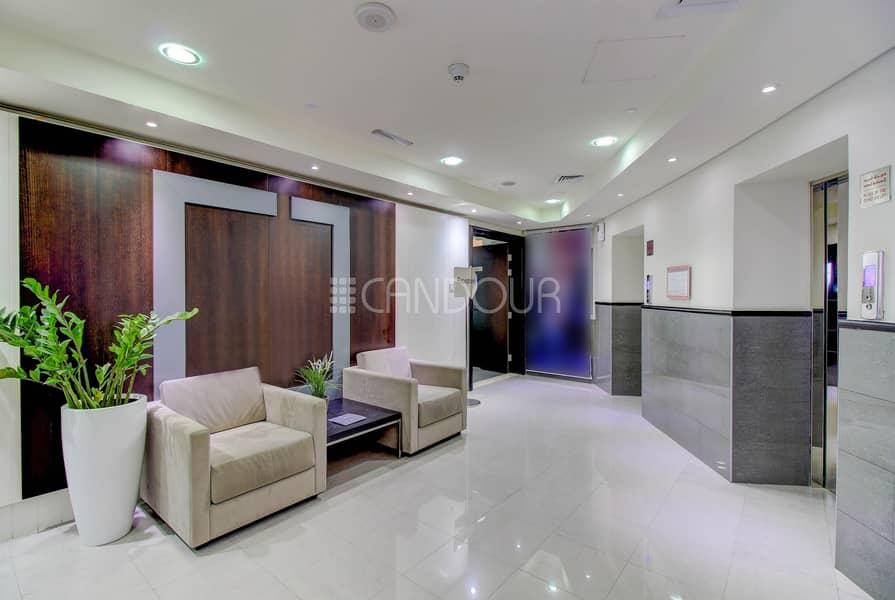 2 Fully Serviced Offices | Monthly Payment