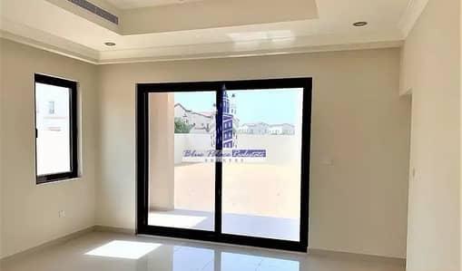 فیلا 4 غرفة نوم للبيع في المرابع العربية 2، دبي - Single Row Rasha 4br+Maid for Investment