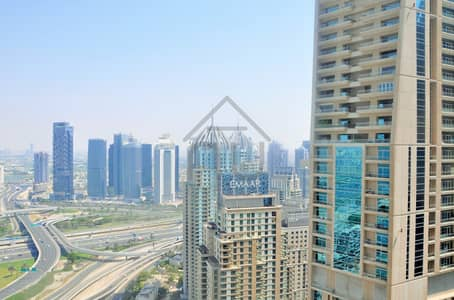 Amazing 2 BR With Large Balcony On High Floor