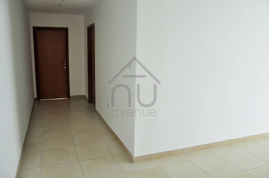17 Amazing 2 BR With Large Balcony On High Floor