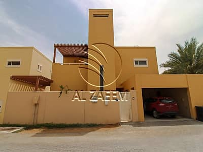فیلا 3 غرفة نوم للايجار في حدائق الراحة، أبوظبي - فیلا في خنور حدائق الراحة 3 غرف 150000 درهم - 4248455