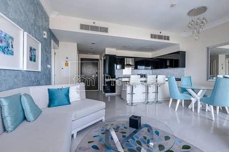 2 Bedroom Flat for Sale in Downtown Dubai, Dubai - Distress! Skyline/Zabeel View Furnished 2BR