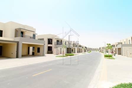 5 Bedroom Townhouse for Rent in Dubai Hills Estate, Dubai - Spacious | Type 3E|  5BR + M | Ready Soon