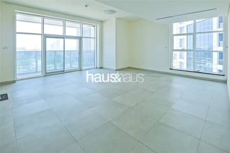 فلیٹ 2 غرفة نوم للايجار في دبي مارينا، دبي - Marina Arcade   Brand New   Maids Room
