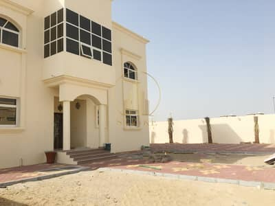 فیلا 8 غرفة نوم للبيع في مدينة محمد بن زايد، أبوظبي - Elegant 8-BR Villa in MBZ City for sale
