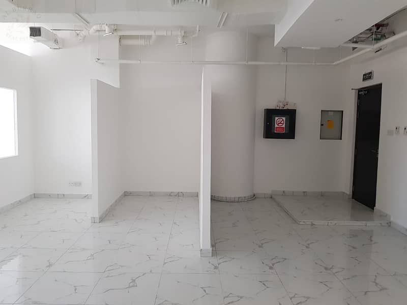 2 Fully Fitted Office Available For Sale In Clover Bay Tower