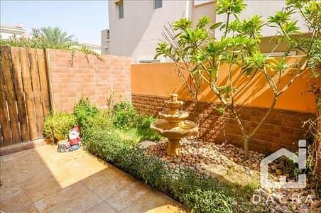 فیلا 3 غرفة نوم للبيع في المرابع العربية، دبي - VASTU COMPLIANT / Type 3E / Unique Garden