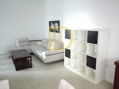 فلیٹ 1 غرفة نوم للايجار في دبي مارينا، دبي - SH - 1 Bed