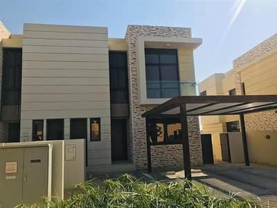 3 Bedroom Villa for Rent in DAMAC Hills (Akoya by DAMAC), Dubai - MODERN STYLE LARGE LAYOUT 3 BED ROOM TYPE THL 135/K