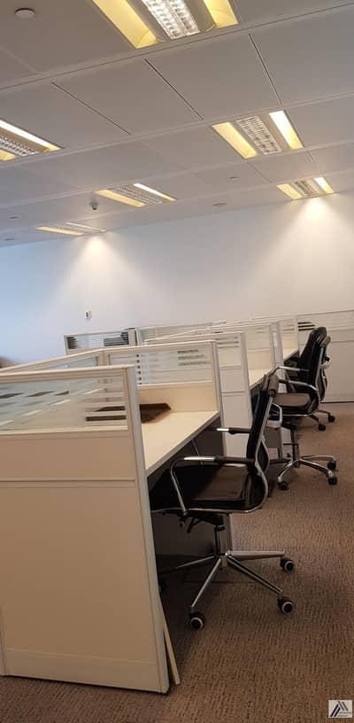 مکتب  للايجار في ديرة، دبي - Best Offer- Renew your Trade License only in 2500/ -Get Ejari in Few Minuts
