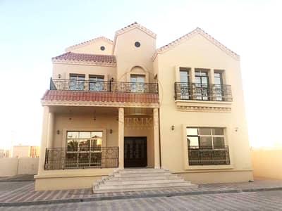 فیلا 5 غرفة نوم للبيع في مدينة محمد بن زايد، أبوظبي - Elgant 5BR Villa in MBZ CIty for Sale