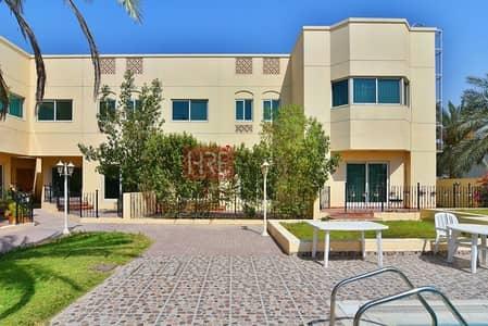4 Bedroom Villa for Rent in Al Rashidiya, Dubai - Immediate Occupancy | 1 Month Free | Pool + Gym